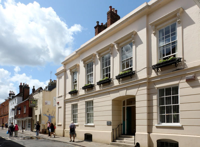 The London School of English (Canterbury)