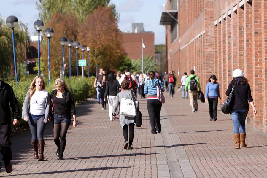 Dublin City University