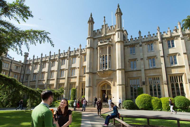 Richmond University