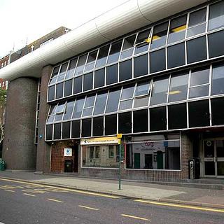 Kaplan international College Bournemouth