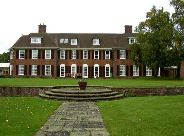 Bell International Cambridge