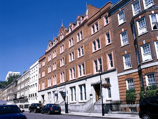 British Study Centres School of English (London)