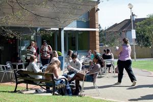 Sussex Downs College (Lewes campus)